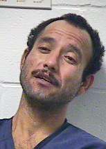 Man charged after hitting wall and resisting arrest