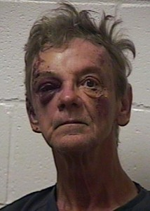 Altha man charged with trying to stab trooper, resisting arrest