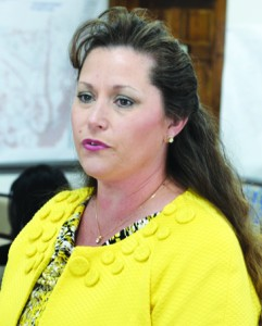 Manspeaker named new Health Department Director