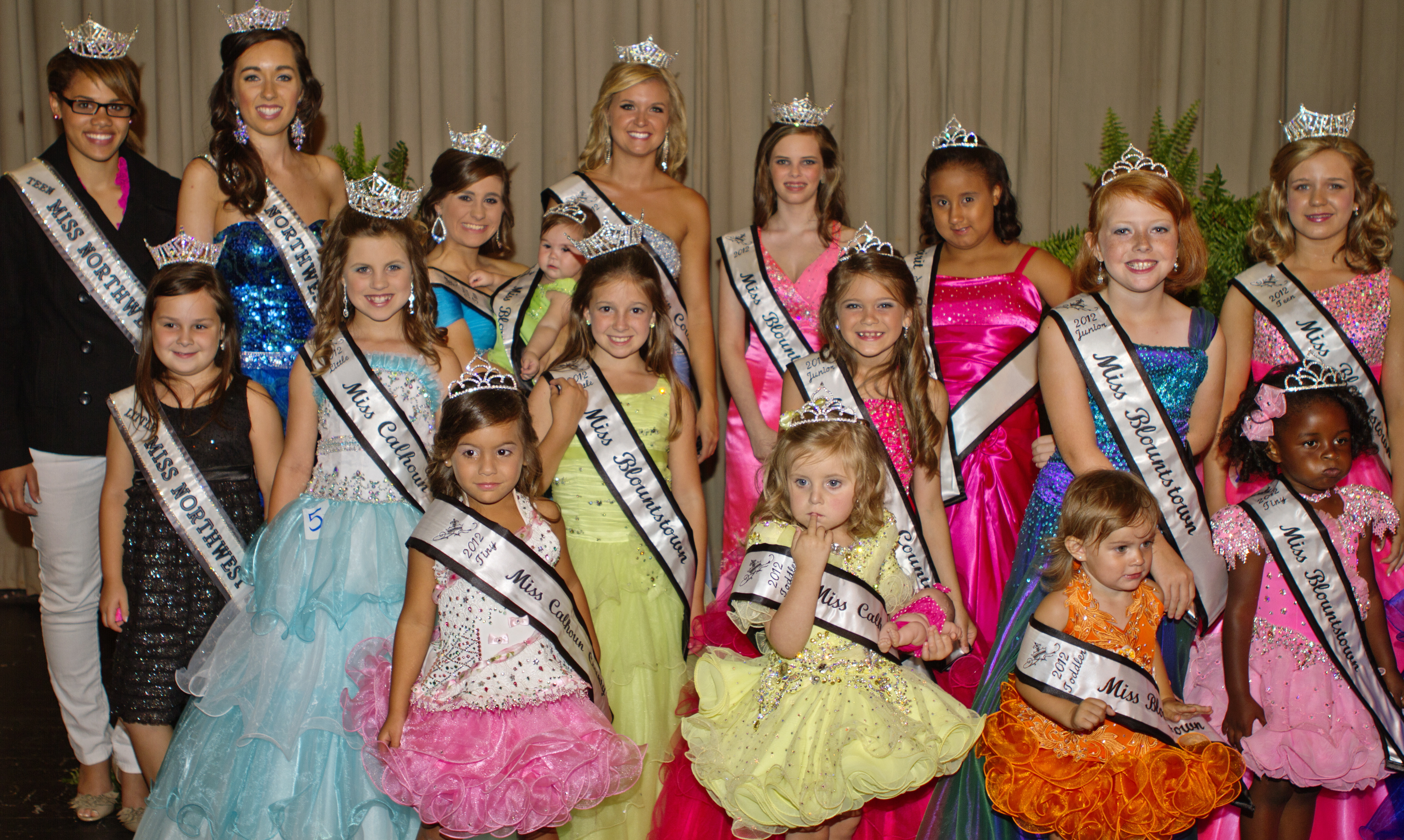 beauty pagents Beauty pageants news find breaking news, commentary, and archival information about beauty pageants from the tribunedigital-orlandosentinel.