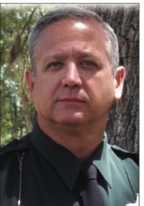 Sheriff-Elect ready to make some changes in Liberty Co.