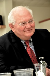 Montford talks education, jobs & prison at Liberty Co. Chamber annual meeting