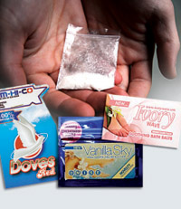 Sellers of synthetic drugs to face fines in Liberty County