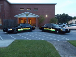 LCSO gets two more patrol vehicles; another on the way