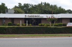 Cadence Bank to end service at Bristol branch