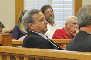 Jury seated Monday; trial opens Tuesday