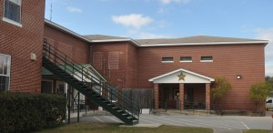 Board discusses taking over Liberty County Jail