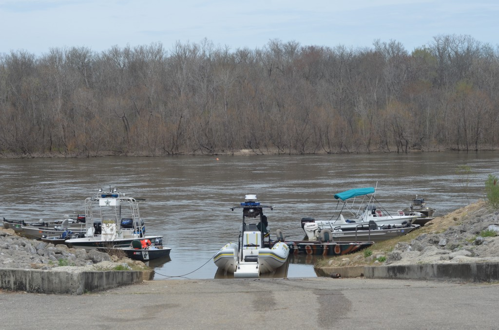 Body of missing fisherman found Saturday morning