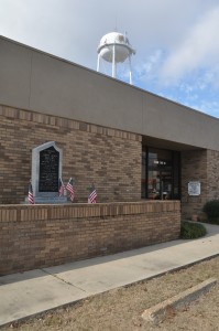 Altha Town Council learns water system poorly maintained
