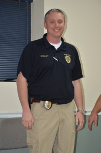 BPD Chief  reappointed Tues. night