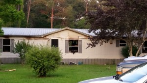 Altha family loses home in Sunday afternoon fire