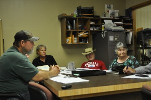 Altha Town Council plans to run own election; will not allow absentees  Finances, staff issues & recording meetings discussed