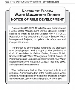 nw-fl-water-management-notice-of-rule-development-10-26-16