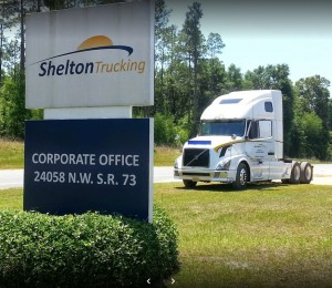 Alabama company buys Shelton Trucking